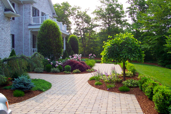 Residential services for Residential landscaping